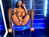 Sophia Lares Live-Show studio66 tv
